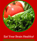 Brain Healthy Eating