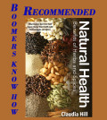 Natural Health Claudia Hill