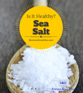 Baby Boomers Sea Salt