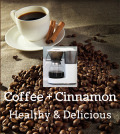 Baby Boomers Coffee Cinnamon
