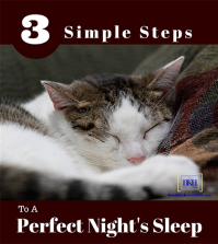 Baby Boomer Night's Sleep