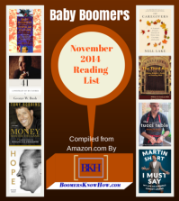 Boomers Reading List